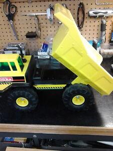 TONKA Large PRESSED STEEL Vehicles London Ontario image 4