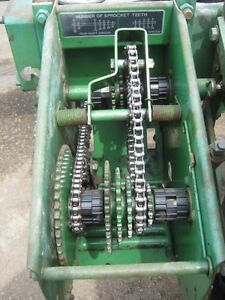 John Deere 7000 Planter Cambridge Kitchener Area image 16