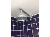 Shower head - Stainless Steel in perfect condition