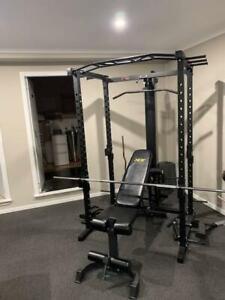 Gym equipment in newcastle region nsw gym fitness gumtree