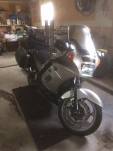 Kawasaki Concours ZG1000