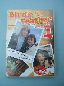 DVD Birds of a Feather Series 1 Comedy