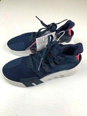ADIDAS EQT BASK ADV CQ2996 Mens Basketball Shoes Size US 8 Navy