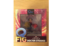 Doctor Strange Q Fig figurine exclusive to Loot Crate