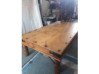Jali Coffee Table for Sale