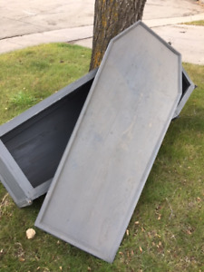 halloween coffin for sale