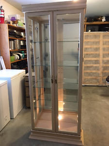 Tall Cabinet For Sale