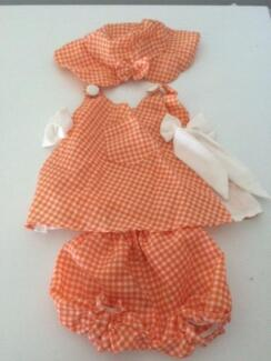 Dolls Clothes (Suit Baby Born Size) Maryland 2287 Newcastle Area Preview