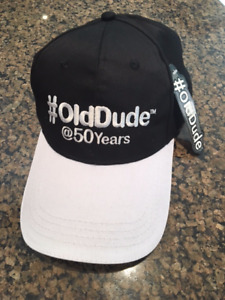 Men's  50 Brand New Hat