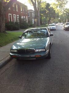 1994 Buick Regal custom Berline