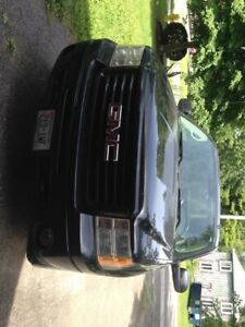 2013 GMC Sierra Z71 SLT For Sale As Is