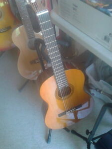 Acoustic Guitar Packages from $75.00