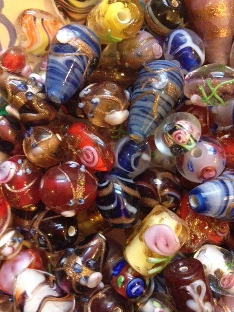 Cocoas Beads