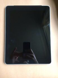 Apple iPAD 1st Generation 32GB EXCELLENT CONDITION on 3 Network
