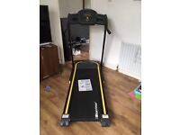 Karrimor Pace Treadmil - only used twice