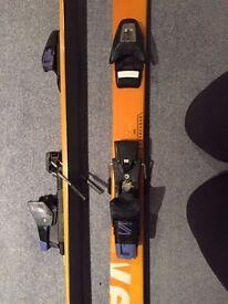 Salamon Skis 160