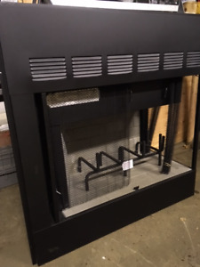 Superior Fireplace  New
