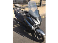 2016 ABS Yamaha YP250-RA X-MAX yp 250 ra xmax in Grey great condition