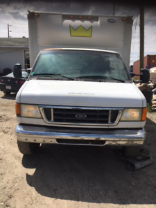TWO TRUCKS FOR SALE