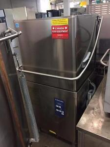 HI TEMP DISHWASHER, ELECTROLUX  *90 DAY WARRANTY