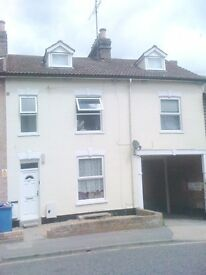 Single Rooms available in House Share