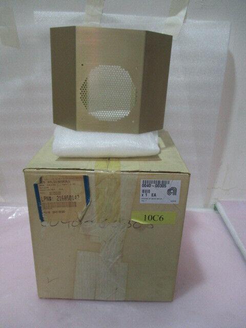 AMAT 0040-00305 Housing RF Micro Match, 420218