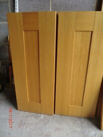 Kitchen cupboards,doors and drawer fronts