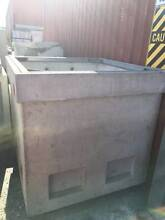 Concrete Pits Mulgrave Hawkesbury Area Preview