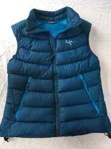 Thorium SV vest - womens M (reduced!) Kingston Kingston Area image 1