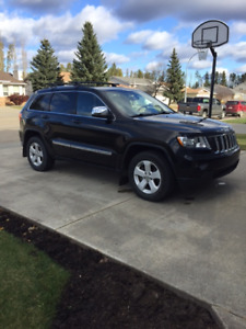 2011 Jeep Grand Cherokee Laredo SUV,
