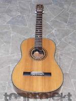 Bene Perlgold All Solido Vintage Qualità Classica Chitarra Germania 1960s -  - ebay.it