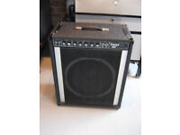 Peavey bass guitar or keyboard amp combo speaker could px