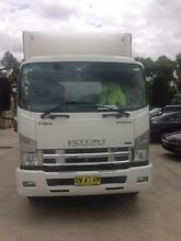 ISUZI FSR 850 Truck 2008 model in immaculate condition FOR SALE Woodcroft Blacktown Area Preview