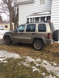 1996 Jeep Renegade SUV, Crossover