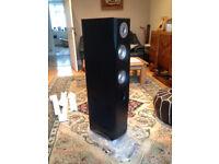 Model Aer Speaker - Left Side - Like New - In Box