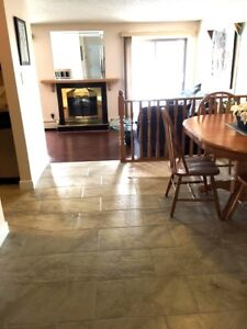 Fully Furnished condo in Thickwood