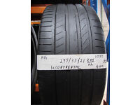 M14 1X 275/35/21 103Y R01 XL CONTINENTAL SPORT CONTACT 5P 1X4MM TREAD