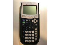 Texas Instruments TI-84Plus Graphic Calculator