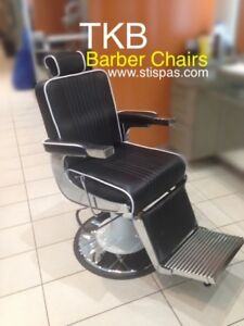 Styling chairs, barber chairs New Hair salon furniture.