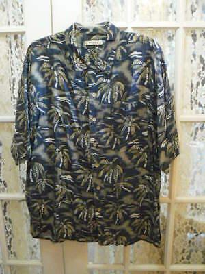14326 M-5XL Cotton Valley Short Sleeved Summer Shirt