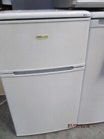 +*PROLINE UNDERCOUNTER FRIDGE ONLY*Free Delivery*/VERY CLEAN/+WARRANTY/GOOD CONDITION/WORKS GRE