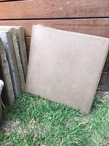URGENT + FREE + USED Euro® Classic Pavers collect from Five Dock Five Dock Canada Bay Area Preview
