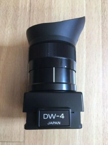 Nikon DW-4 Finder