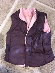 Women's Reversible Vest