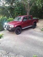 2003 3.0L Diesel Toyota HiLux Proserpine Whitsundays Area Preview