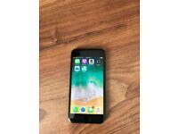 Unlocked iPhone 7 256 gb