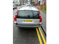 automatic volvo v70 ,,,7 seater with full service history drive very well