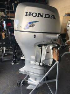 150hp Honda 4 stroke outboard Southport Gold Coast City Preview