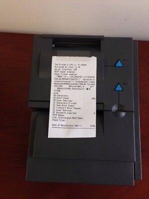 Ibm 4610-tg4 Suremark Thermal Pos Printer Rs485db9