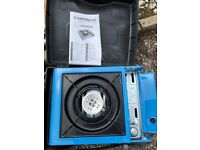 Portable Camping Stove (Never Been Used)